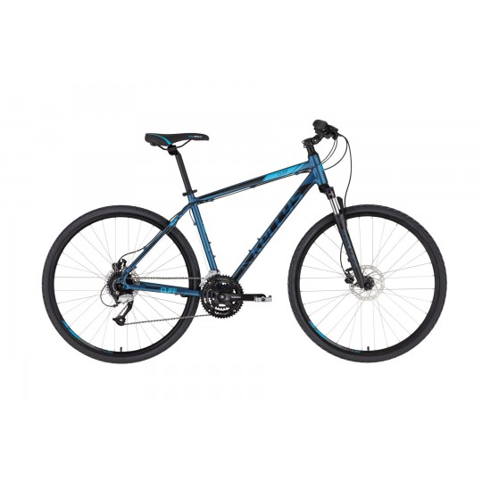 KELLYS CLIF 90 CROSS PÁNSKÝ Shimano Acera 3x9 HD model 2021