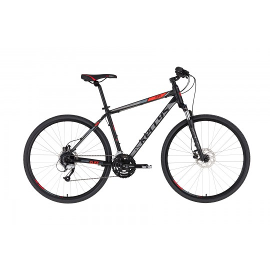 KELLYS CLIFF 90 CROSS PÁNSKÝ model 2018 HD 9-speed