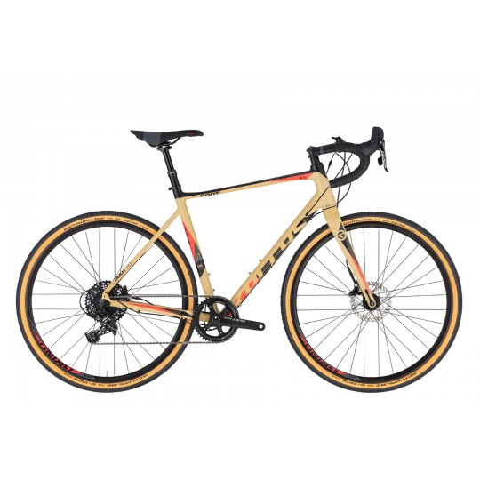 KELLYS SOOT-70 GRAVEL Sram Apex 11sp model 2020
