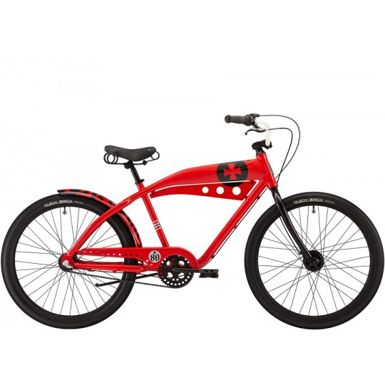 CRUISER FELT RED BARON 2017