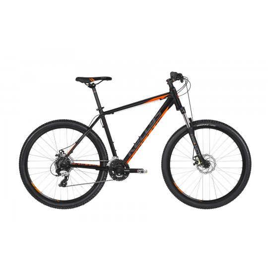 "KELLYS 27.5"" SPIDER 50 MODEL 2016 MECH.DISK"