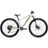 ck Machine Blizz 27 HD LTD (XS) gloss silver/DVO green/black