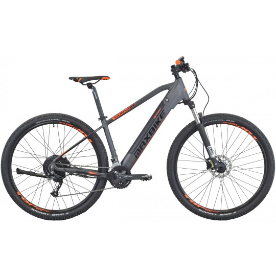 ELEKTROKOLO ROCK MACHINE CROSSRIDE E-500 Panasonic 14Ah model 2017