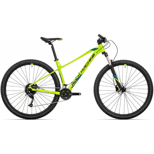 "Rock Machine Torrent-20 MTB-29"" Shimano Altus 2x9 model 2021"