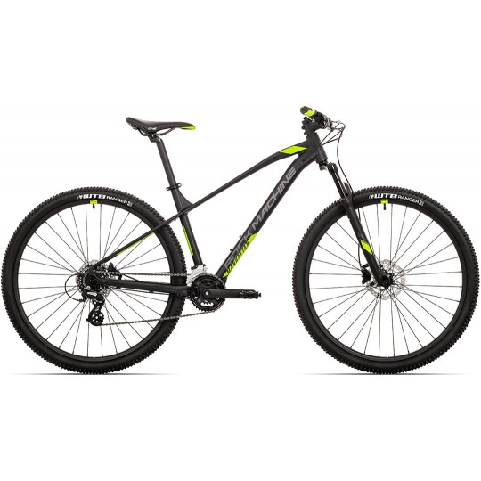 "ROCK MACHINE  Heatwave 60-27"" model 2018 MECH.DISK"