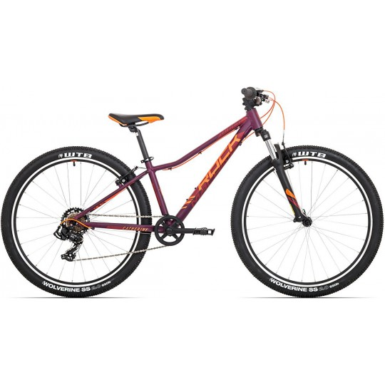 "Rock Machine Catherine 27.5"" dark Shimano TY500 12,4kg model 2021"
